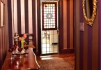 A Glamorous Foyer